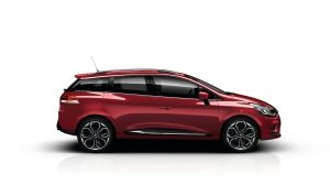 nouvelle clio estate